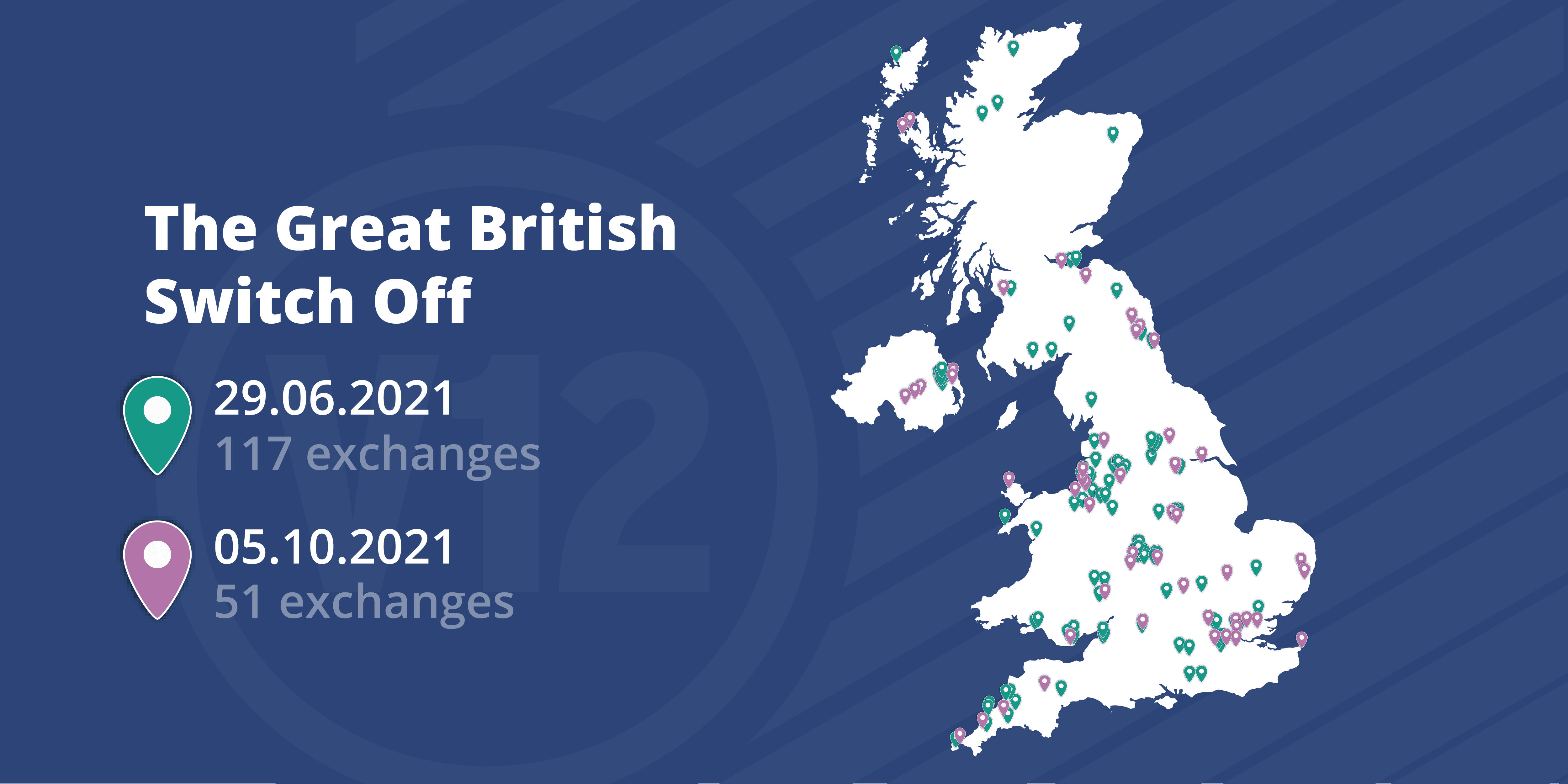 The Great British Switch Off